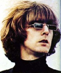 Roger McGuinn of the Byrds