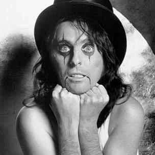 Ro Special Birthday Edition Alice Cooper And David Carron Rock