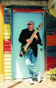 Steve Adelson joins Rock On for Play It Forward Oct. 19