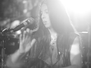 Carmen Estevez Brooklyn Gypsies