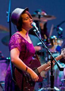 Molly McQuiggan, Rock On