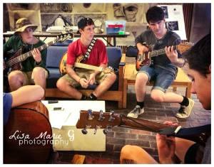 Rock On 2015 summer